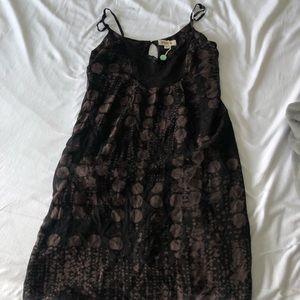 Diesel silk dress
